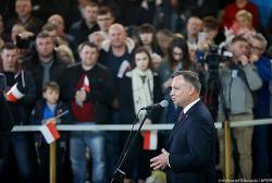 Prezydent RP Andrzej Duda o sędziach