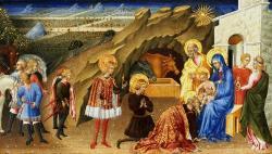 Narodził się Jezus Chrystus!