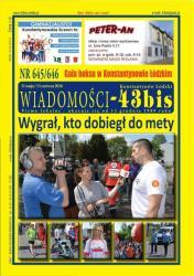 NR 645/646 WIADOMOŚCI - 43bis
