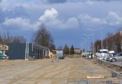 Kiedy będzie czynne targowisko miejskie przy ul. Sucharskiego?