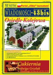 NR 543/544 WIADOMOŚCI - 43bis