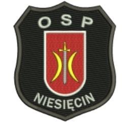 OSP Niesięcin najlepsza