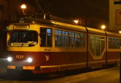 Ostatni kurs do Lutomierska