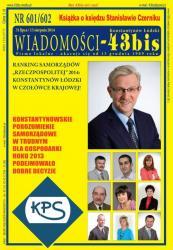 NR 601/602 WIADOMOŚCI - 43bis