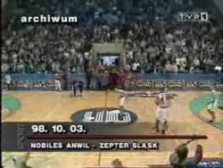 Jedna sekunda sprzed 20 lat