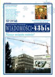NR 539/540 WIADOMOŚCI - 43bis