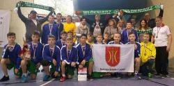 Lajkonik cwałem na Białoruś