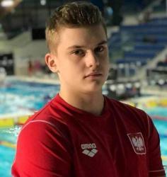 Trzy medale Bartosza Skóry!