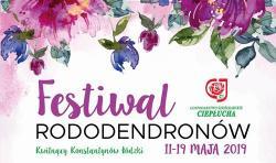 Festiwal Rododendronów