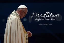Modlitwa z Papieżem