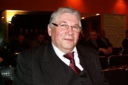Mirosław Sobieraj zasłużony dla Łodzi
