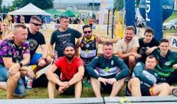 Zwycięstwo i 4 porażki BHT KKS Włókniarz w drugim turnieju PGNiG Summer Superliga 2021
