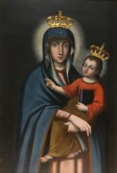 Pięćset lat z cudownym obrazem Matki Bożej w Srebrnej