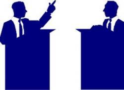 Są chętni do debaty