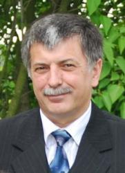 Grzegorz Sasko przewodniczącym