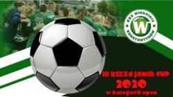 III KEEZA JAMIR CUP 2020