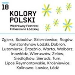 Kolory Polski 2017