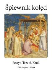 Śpiewnik kolęd (wydanie VII) Wyboru dokonał Jerzy Kropiwnicki