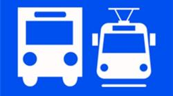 Od 25 kwietnia autobusy linii 43A i 43B pojadą al. Włókniarzy
