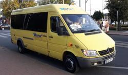 Zmiana rozkładu jazdy linii busowej Szadek – Konstantynów Łódzki – Łódź