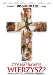 Kino z krzyżykiem w piątek