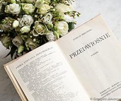 """Narodowe Czytanie 2018: """"Przedwiośnie"""" Stefana Żeromskiego"""