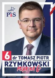 Spotkania posła Tomasza Rzymkowskiego