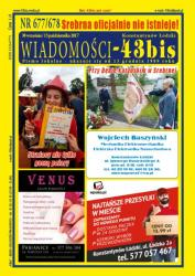 NR 677/678 WIADOMOŚCI - 43bis