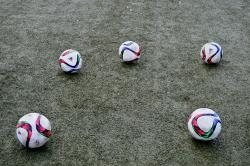 Pewne zwycięstwo piłkarek