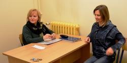Halina Cyrulska na czele PiS-u
