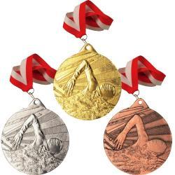 Medaliści Piątki 2020/2021
