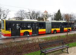Konstantynów Łódzki na 56 miejscu w Polsce