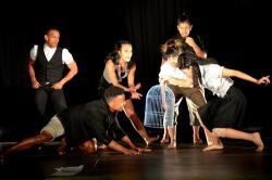 Periferia Dance Company