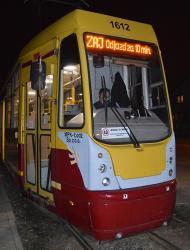 Ostatni wyjazd do Łodzi
