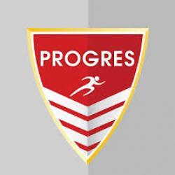 Pierwszy turniej Progresu