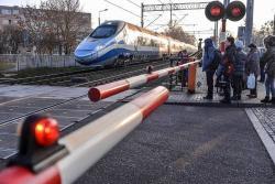 Kolej Dużych Prędkości może ominąć Konstantynów Łódzki. Po protestach wybrany zostanie inny wariant trasy szybkiej kolei do CPK?