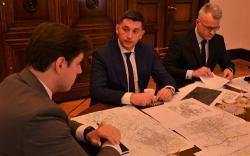 Nie dla KDP. Intensywne prace burmistrza