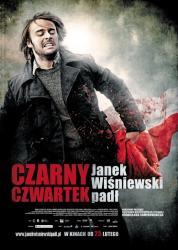 Janek Wiśniewski padł
