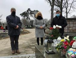 """Obchody Dnia Pamięci """"Żołnierzy Wyklętych"""" w Konstantynowie Łódzkim"""