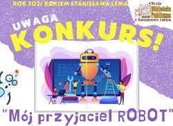 Mój przyjaciel ROBOT