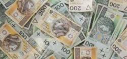 Pensje samorządowców 20 proc. w dół