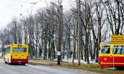 Ruszają prace na linii tramwajowej do Lutomierska