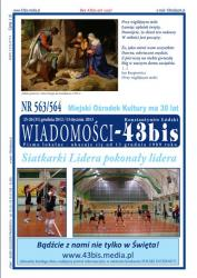 NR 563/564 WIADOMOŚCI - 43bis