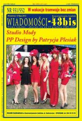 NR 551/552 WIADOMOŚCI - 43bis