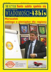 NR 517/518 WIADOMOŚCI - 43bis