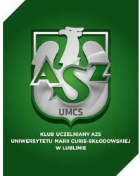 AZS UMCS Lublin lepszy