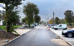 Nie parkujmy aut na ul. Sucharskiego