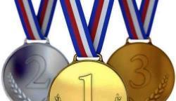 Medale Piątki 2019/2020
