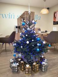 Nest Bank zaprasza przed Bożym Narodzeniem