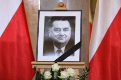 W intencji śp. Jana Olszewskiego